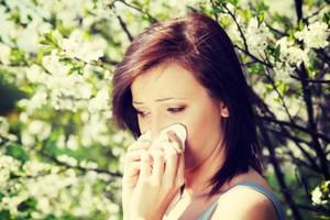 Капли Авамис при аллергии