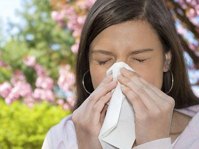 Спреи от аллергии нового поколения