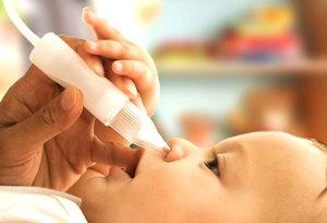 Сложные капли в нос  - особенности применения