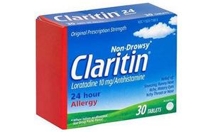 Кларитин таблетки для взрослых