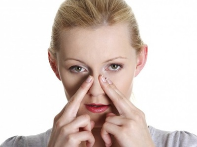 Лечение отека слизистой носа народными средствами